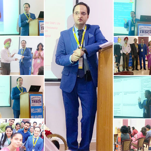 Successful Completion of Workshop on Autism